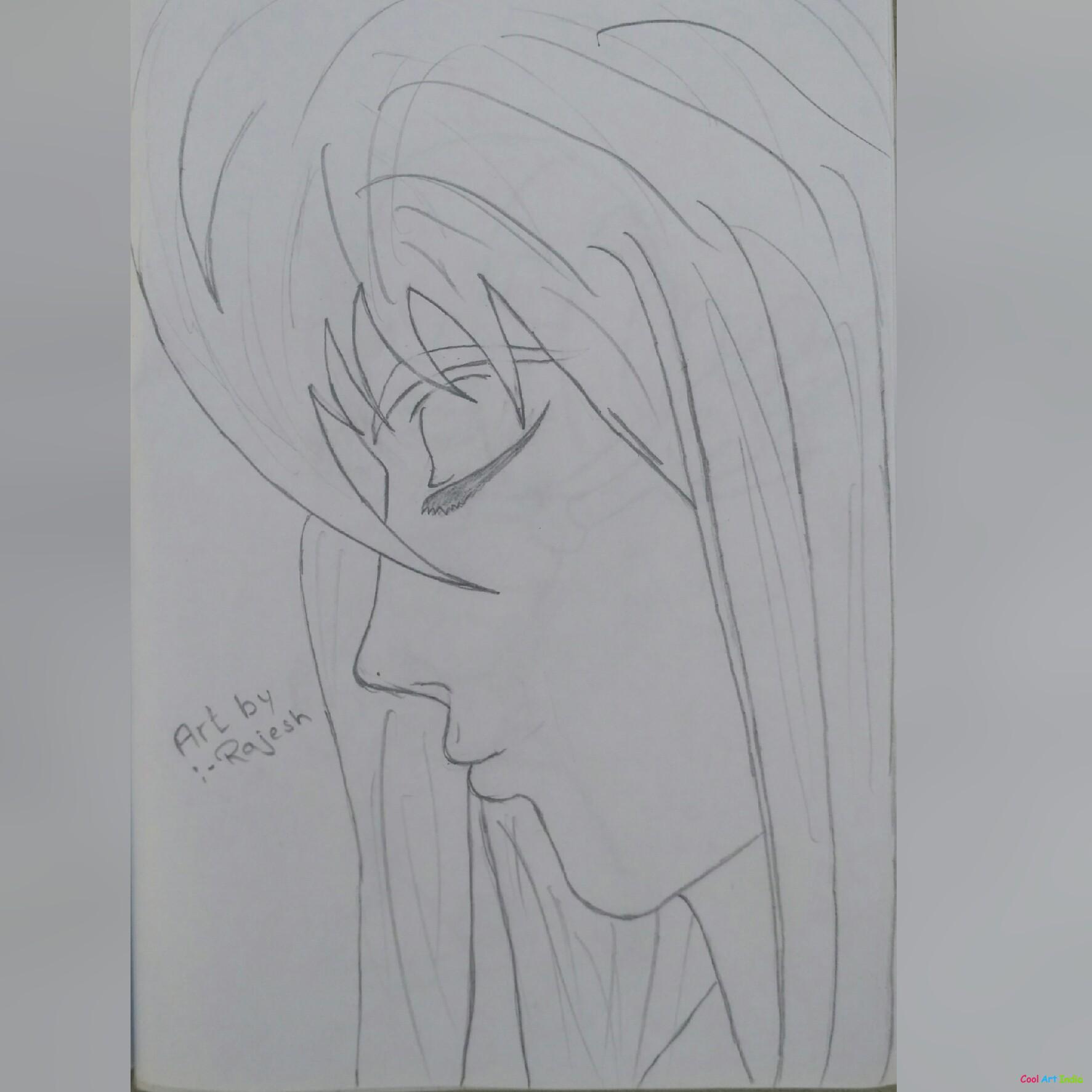 Alone girl by rajesh kumar