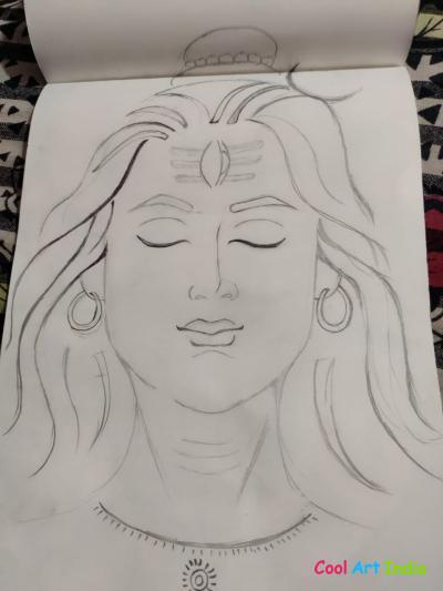 God Shankar Art