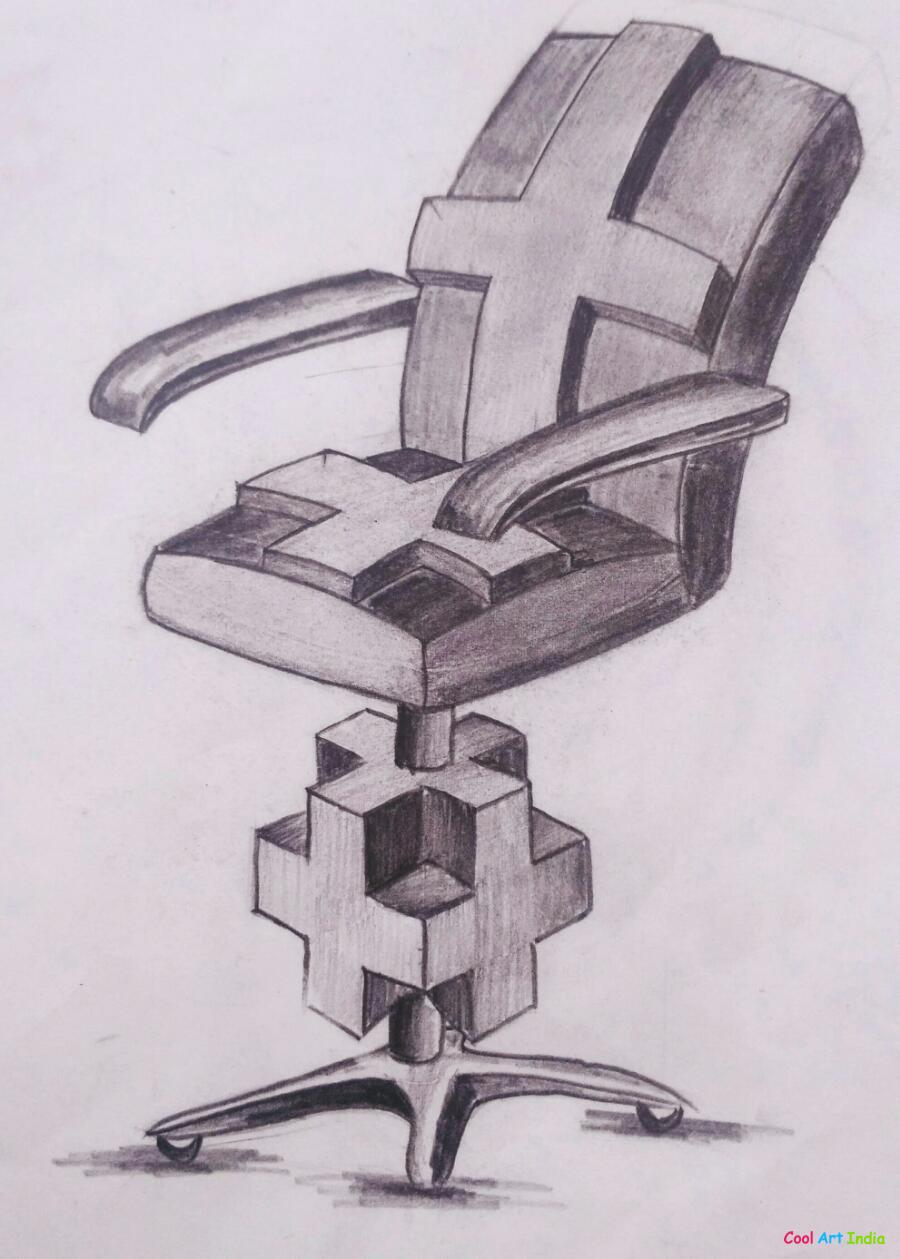 chair inspired from doctor