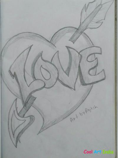 Love sign