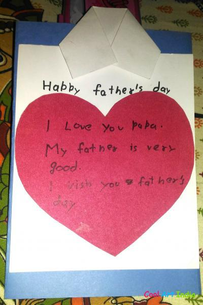 Father's day greeting