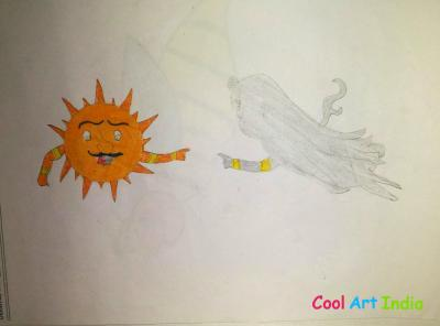 sun and air