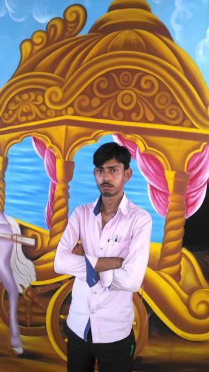 K.R PAINTER suraj kumar